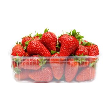 tarro de fresas