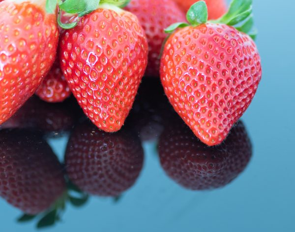 Fresas de Huelva