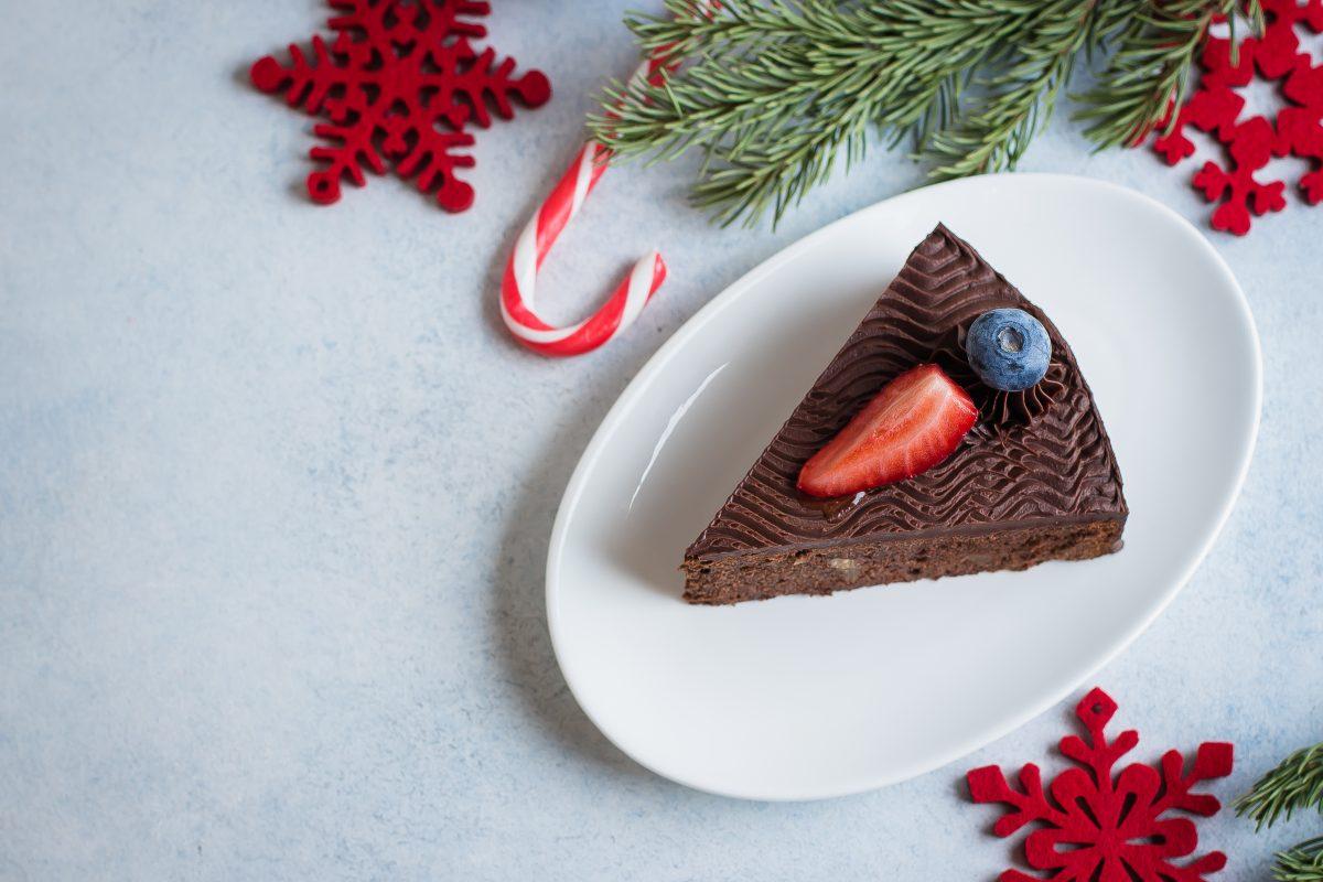 comprar tarrinas de frutos rojos para Navidades