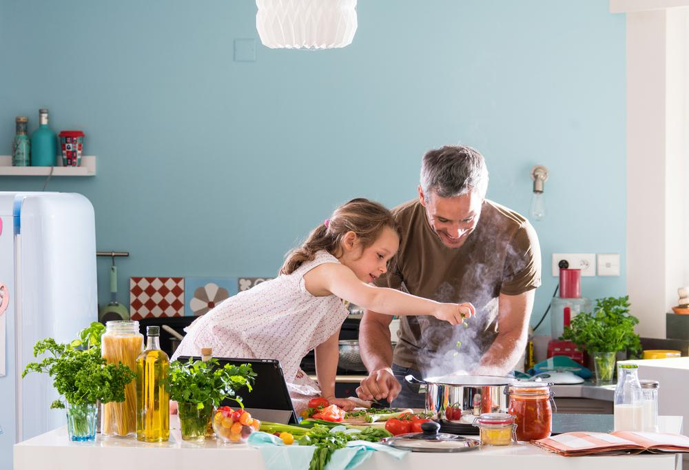 Cocina lo que más te gusta y ahorra energía en tu cocina - Vaya Baya